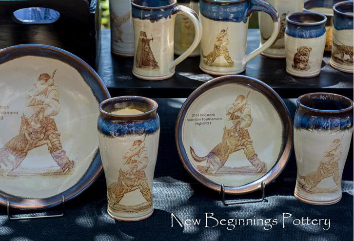 New Beginnings Pottery Image 1