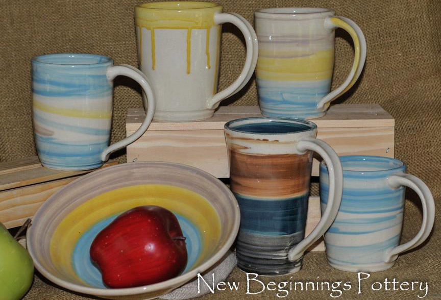 New Beginnings Pottery Image 3
